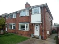 4 bedroom semi detached property in Lilac Avenue, Willerby...