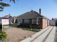 3 bedroom Semi-Detached Bungalow for sale in Voases Close, Anlaby...