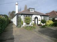 Detached Bungalow in Hawthorne Avenue...