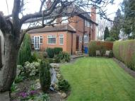 semi detached house in Kingston Road, Willerby...