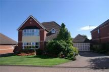 4 bed Detached home for sale in South Rise, Skidby...