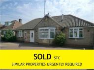 4 bed Detached Bungalow for sale in Baynard Avenue...