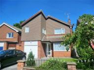 4 bed Detached house for sale in 2 Sandringham Close...
