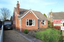 4 bed Detached Bungalow for sale in Kirby Drive, Cottingham...