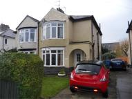 semi detached home in Hall Road, Hull...