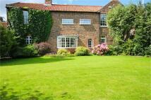 4 bed Detached property in Northgate, Cottingham...