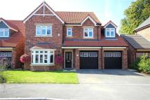 5 bed Detached property for sale in Cleminson Gardens...