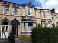 5 bed Town House in Princes Avenue, Hull...