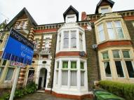 Flat to rent in Penylan Road, Penylan...