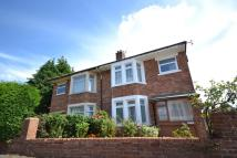 3 bed house in Coed Glas Road...