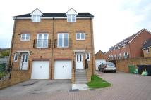 3 bedroom Town House to rent in Cottingham Drive...