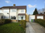 3 bed property to rent in Llyn Close, Lakeside...