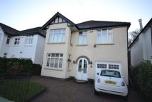 property in Dan- Y-Coed Road, ...