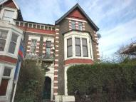 1 bed Flat in Penylan Road, Penylan...