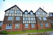 Rhydes Court Flat to rent