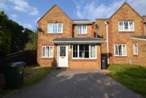 3 bed house to rent in Baltimore Close...