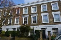 Flat for sale in Axminster Road, London...