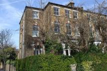 Flat for sale in Hartham Road, Londoln, N7