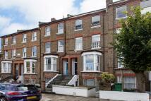 Terraced home in Corinne Road, London, N19