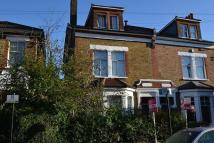 semi detached home for sale in Gatcombe Road, London...