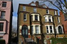 Flat in Anson Road, London, N7
