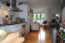 1 bed Flat to rent in Rochester Place, Camden...