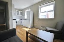 Flat to rent in Caledonian Road, N7