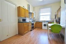 Gaisford Street Maisonette to rent