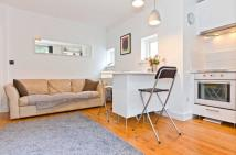 Holly Lodge Mansions Apartment to rent