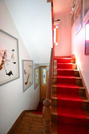 F/F Stairs