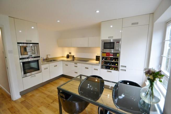 Kitchen/Brek
