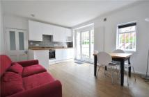 Apartment to rent in Dartmouth Park Road...