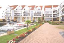 3 bedroom Flat to rent in Moriconium Quay Lake...