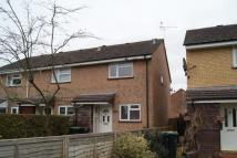 3 bedroom Terraced home to rent in Bingham Close Verwood