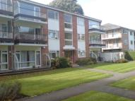 2 bed Flat to rent in Cavendish Road Dean Park