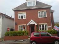 Flat in Wycliffe Road, Winton