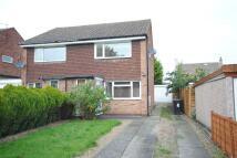 2 bed semi detached property in Appleby Lane, Garforth...