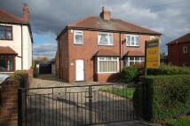 Preston Lane semi detached property to rent