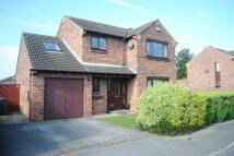 Detached home to rent in Park Lane, Kippax, Leeds...