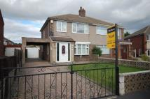 semi detached house to rent in Manor Park Avenue...