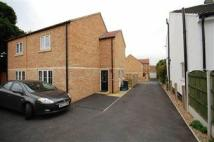 2 bed semi detached house to rent in Kirkgate Mews...