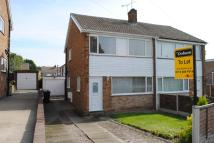 3 bedroom semi detached property in Leeds Road, Kippax...