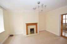 2 bedroom semi detached house to rent in Kirkgate...