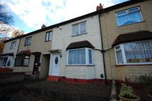 3 bedroom Town House to rent in Birch Crescent, Halton...