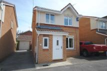 3 bed Detached property to rent in Copperfield Close...