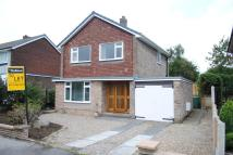 Detached home in Lindsay Road, Garforth...