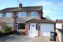3 bed semi detached home to rent in Gascoigne Road...