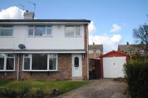3 bed semi detached home in Richmond Way, Garforth...