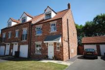 Moorland Way semi detached house to rent