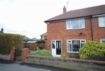 2 bedroom semi detached property to rent in Brigshaw Drive...